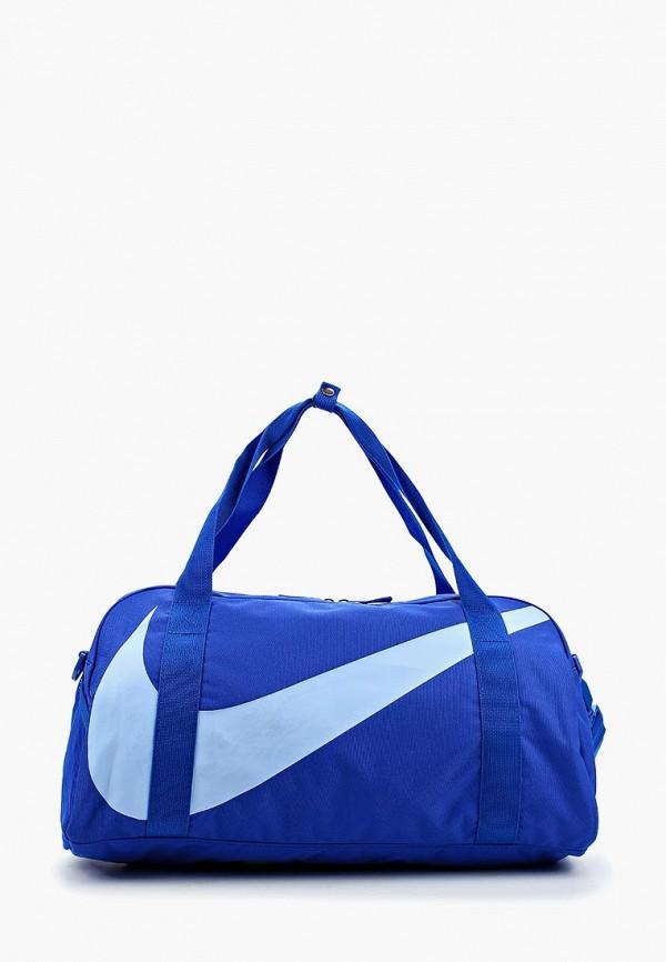 Сумка спортивная Nike Nike NI464BBBDPP0 сумка спортивная nike nike ni464buryl79