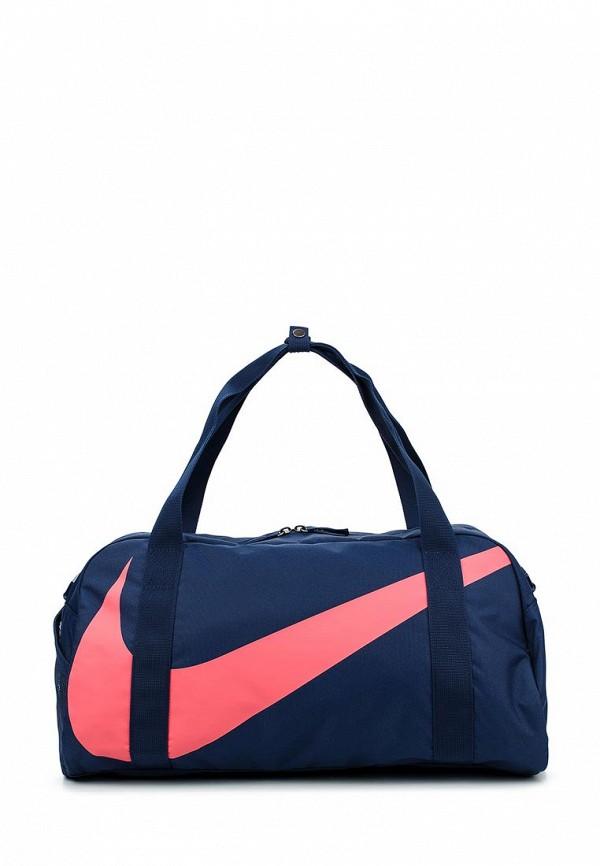 Сумка спортивная Nike Nike NI464BGABAQ2 сумка спортивная nike nike ni464buryl79