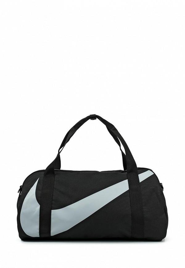 Сумка спортивная Nike Nike NI464BKABAQ1 сумка спортивная nike nike ni464buryl79