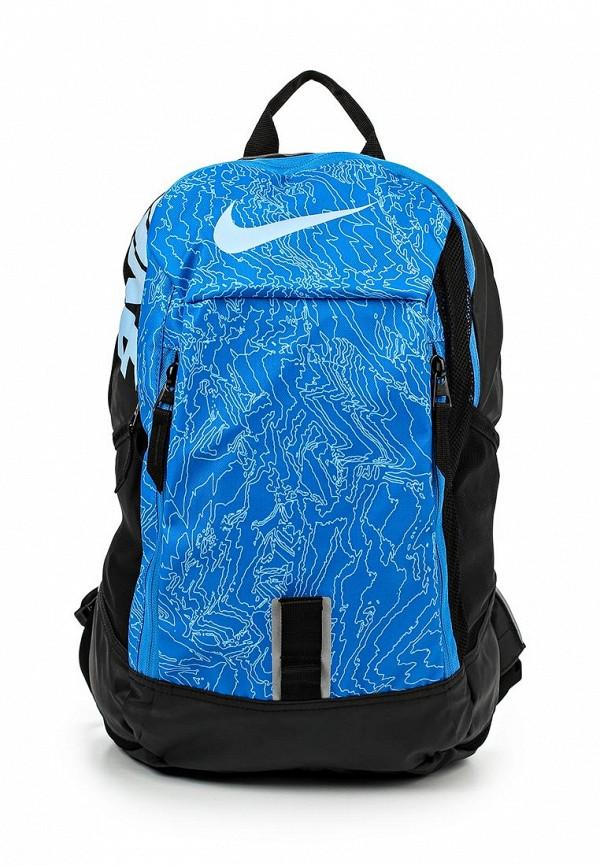 Рюкзак Nike YA NIKE ALPH ADPT RSE PRINT BP