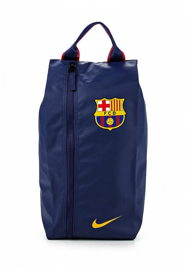 Сумка спортивная Nike ALLEGIANCE BARCELONA SHOE BAG