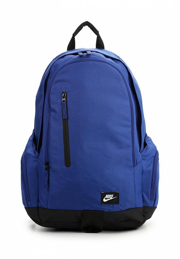 Спортивный рюкзак Nike (Найк) BA4855-455
