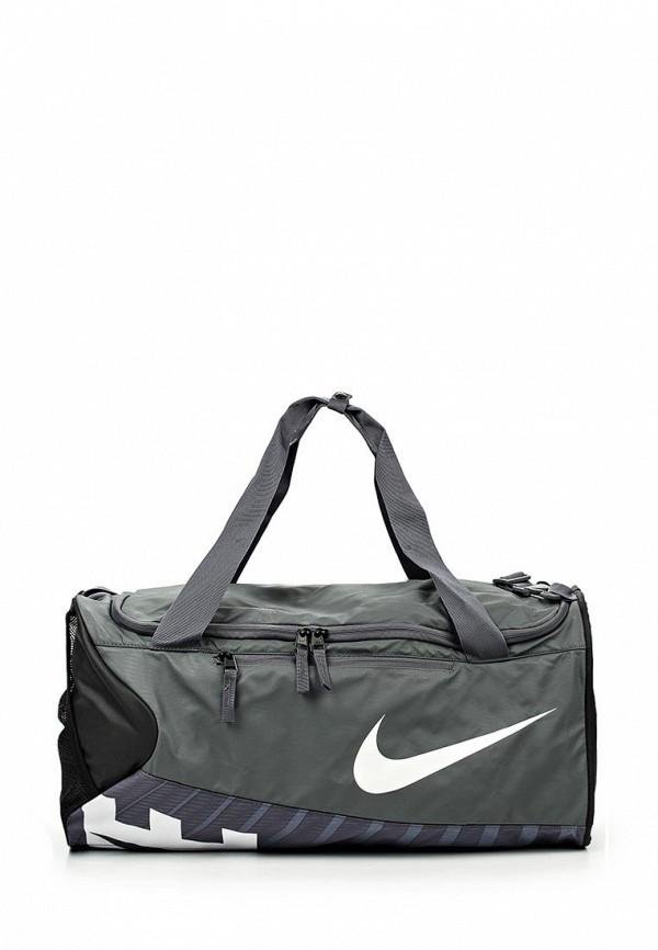 Сумка спортивная Nike Nike NI464BMJEQ36 монтажная пена летняя makroflex shaketec 65 pro 850мл
