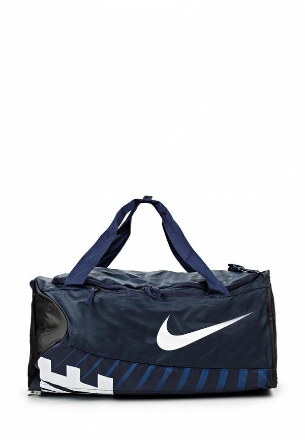 Сумка спортивная Nike Nike NI464BMJEQ37 сумка спортивная nike nike ni464buaaal8