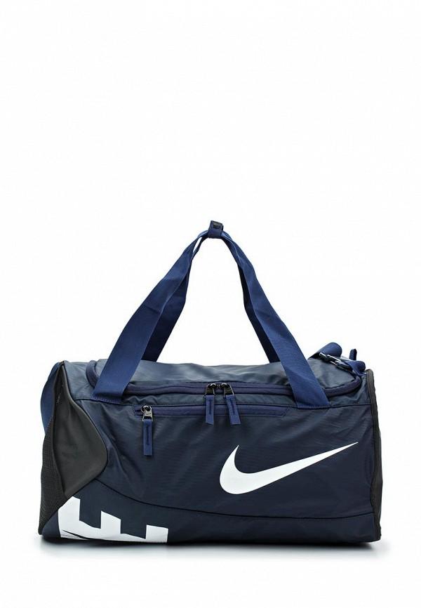 Сумка спортивная Nike Nike NI464BMJEQ41 сумка спортивная nike nike ni464buaaal8