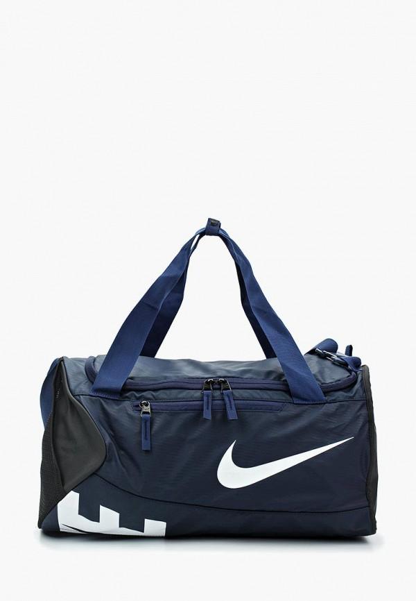 Сумка спортивная Nike Nike NI464BMJEQ41 сумка спортивная nike nike ni464bwrym11