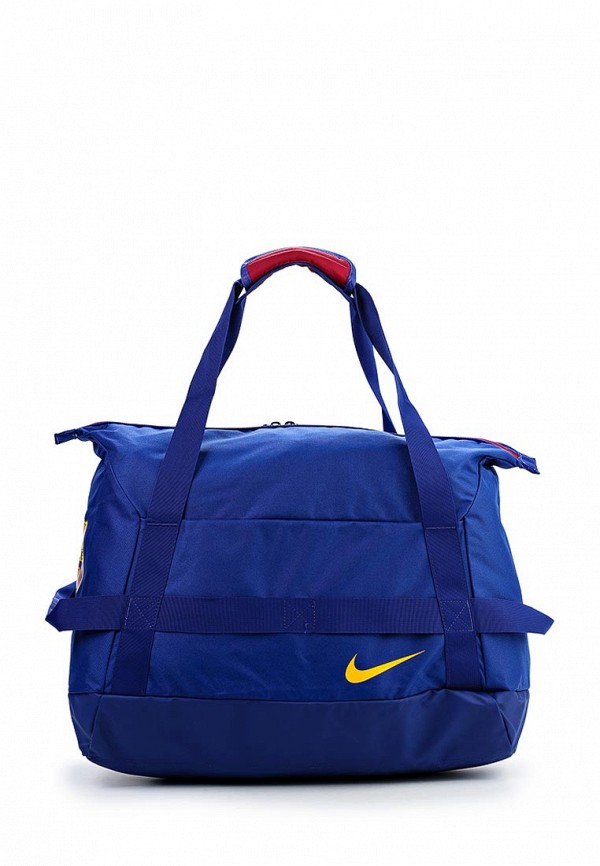 Сумка спортивная Nike Nike NI464BMUFA80 сумка спортивная nike nike ni464buaaal8