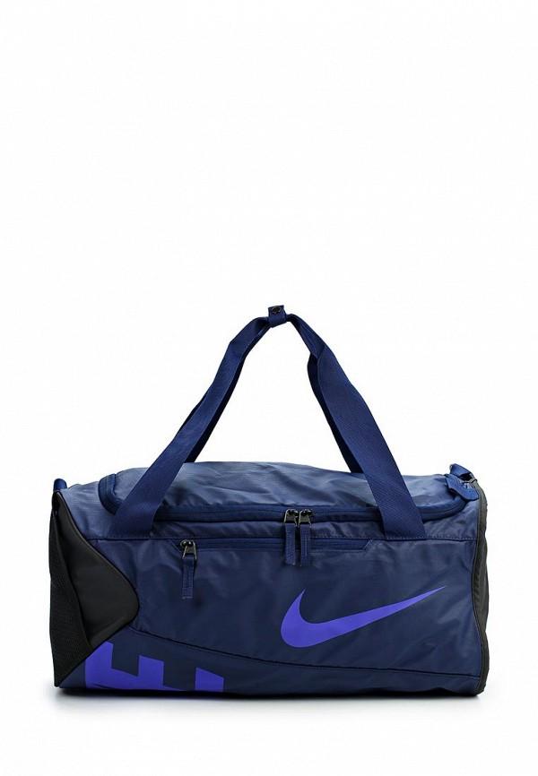 Сумка спортивная Nike Nike NI464BMUFB60 сумка спортивная nike nike ni464buryl79