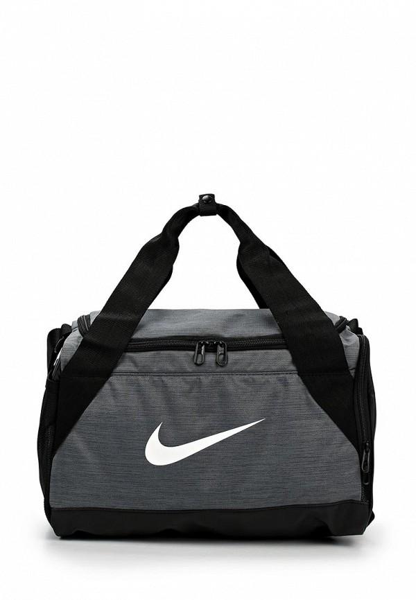 Сумка спортивная Nike Nike NI464BUAAAL8 сумка спортивная nike nike ni464buaaal8