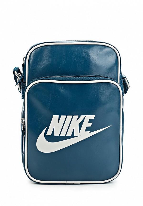 сумка найк спортивная женская фото