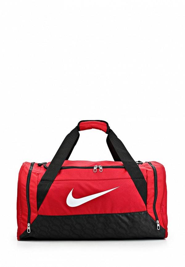 Сумка спортивная Nike BRASILIA 6 MEDIUM DUFFEL