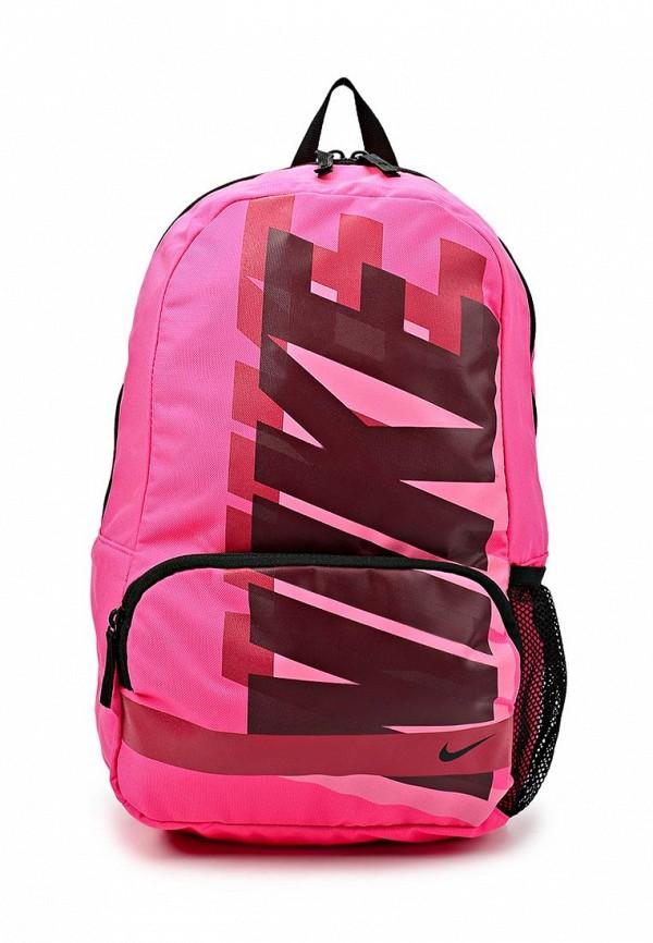 Рюкзак найк женские розовые рюкзаки 70-80 л