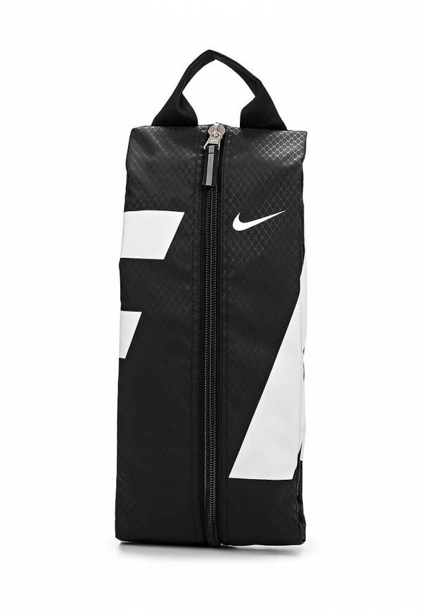 Сумка спортивная Nike NIKE TEAM TRAINING SHOE BAG