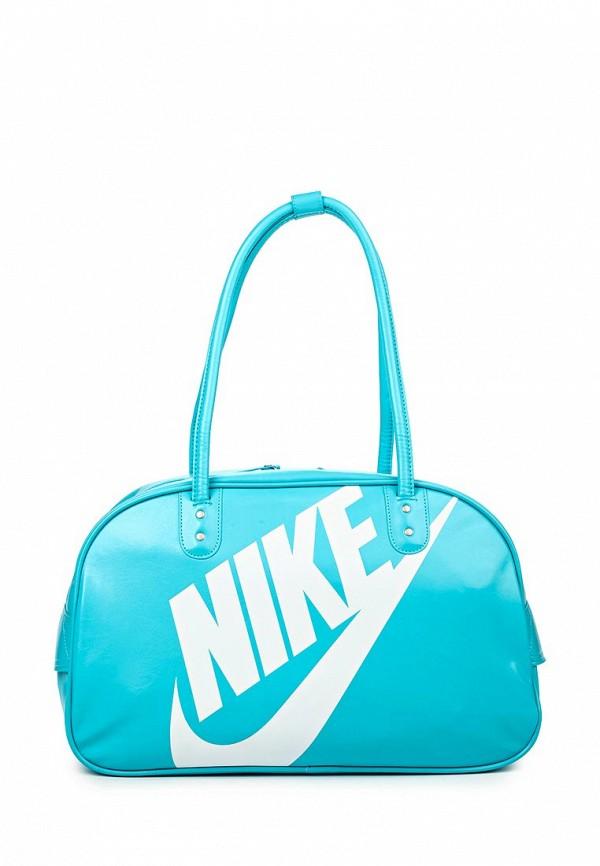 Сумка спортивная Nike HERITAGE SI SHOULDER CLUB