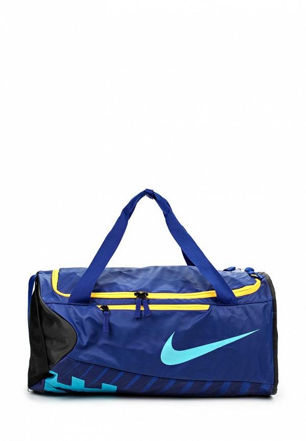 Сумка спортивная Nike NIKE ALPH ADPT CRSSBDY DFFL-M
