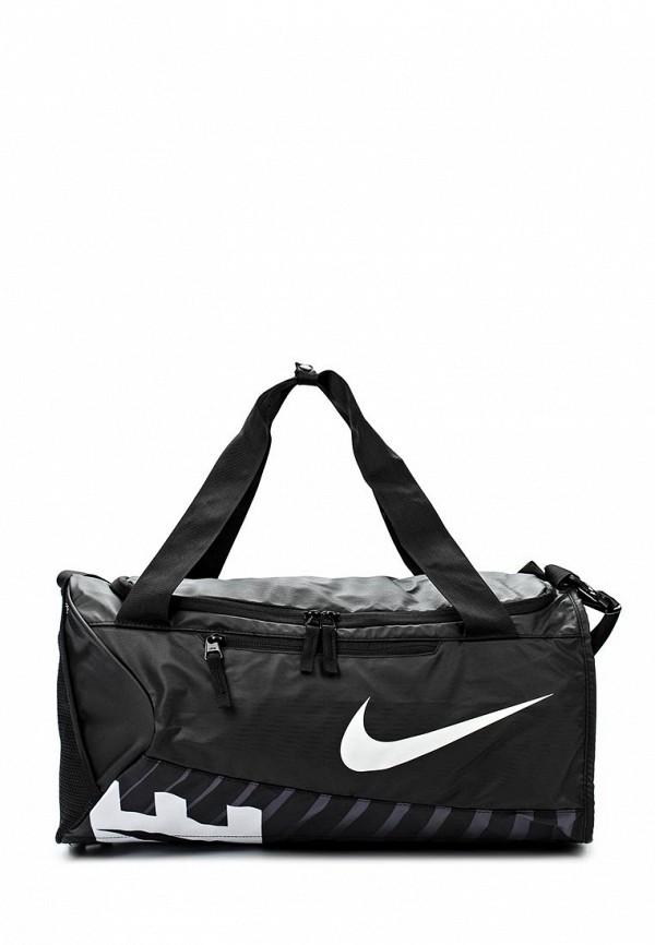 Сумка спортивная Nike NIKE ALPH ADPT CRSSBDY DFFL-S