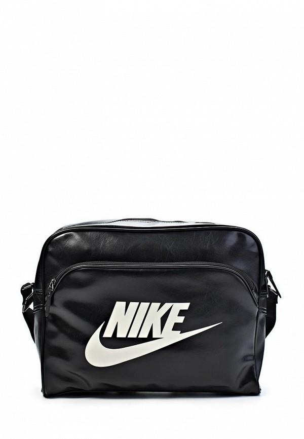 Сумка Nike HERITAGE SI TRACK BAG