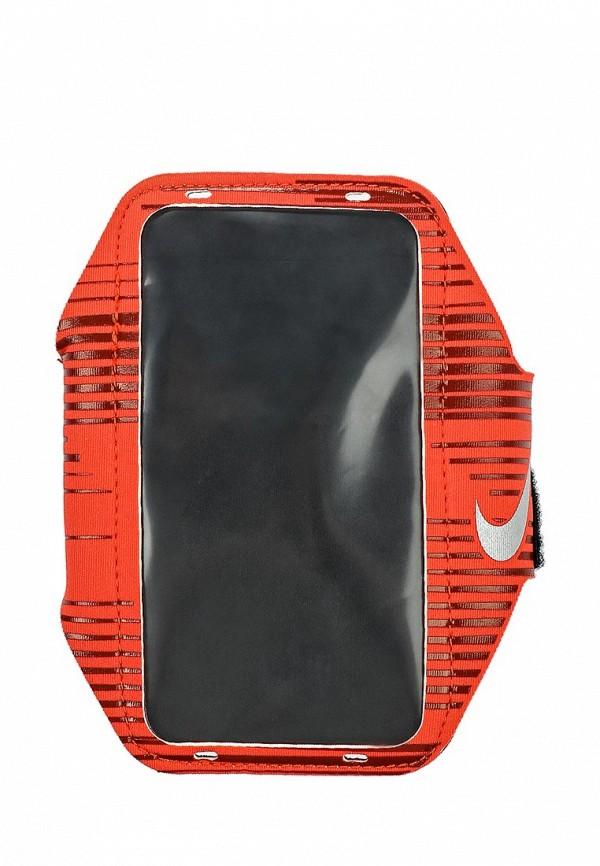 Чехол для IPhone Nike Nike NI464BURRA61 спортинвентарь nike чехол для iphone 6 на руку nike vapor flash arm band 2 0 n rn 50 078 os