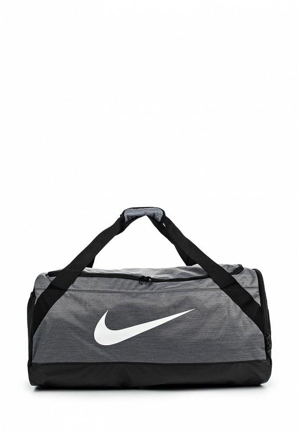 Сумка спортивная Nike Nike NI464BURYL78 сумка спортивная nike nike ni464buaaal8