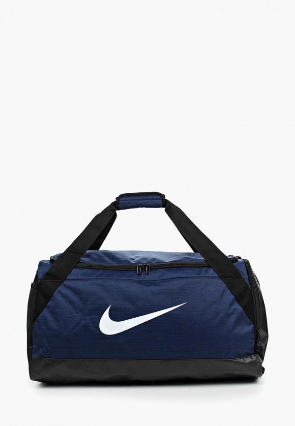 Сумка спортивная Nike Nike NI464BURYL80 сумка спортивная nike nike ni464buufb92