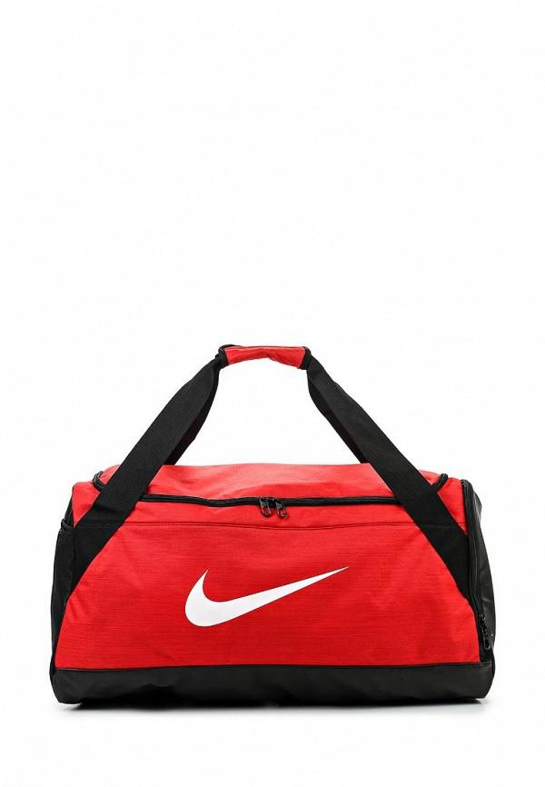 Сумка спортивная Nike Nike NI464BURYL81 сумка спортивная nike nike ni464buaaal8