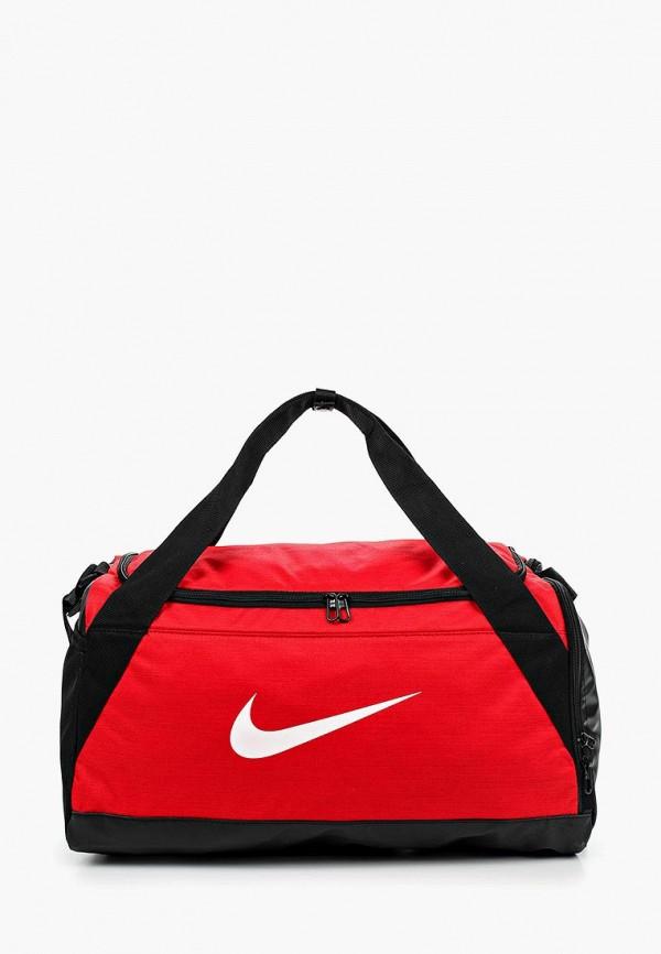 Сумка спортивная Nike Nike NI464BURYL83 сумка спортивная nike nike ni464bwrym11