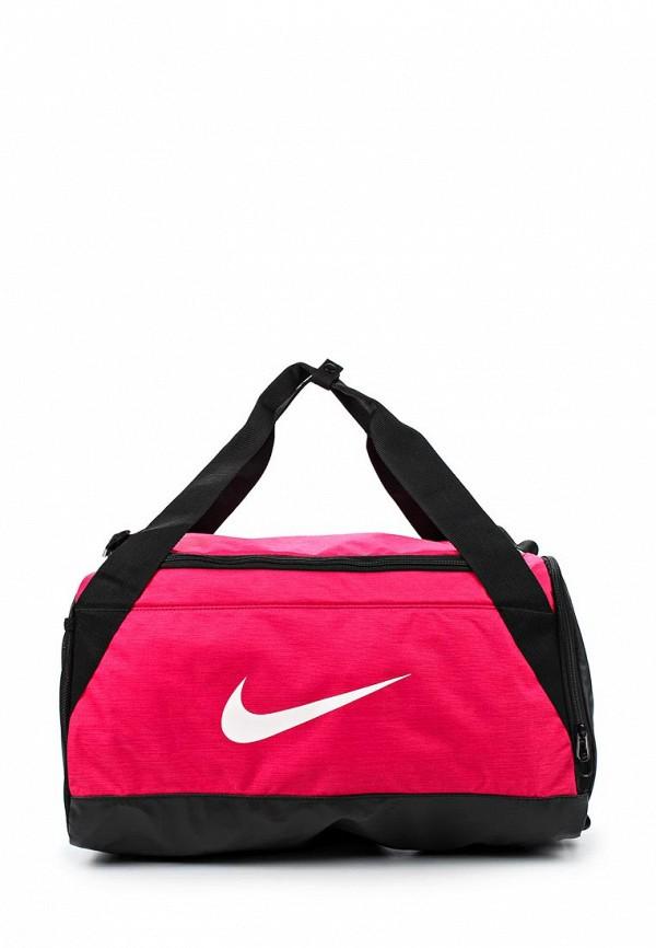 Сумка спортивная Nike Nike NI464BUUFB80 сумка спортивная nike nike ni464buaaal8
