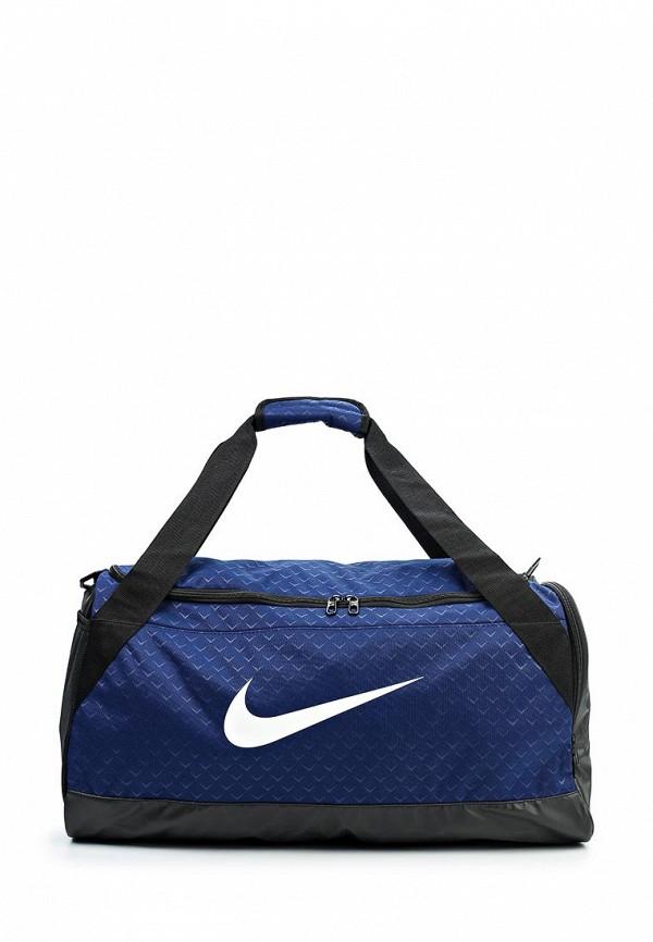 Сумка спортивная Nike Nike NI464BUUFB95 сумка спортивная nike nike ni464buaaal8
