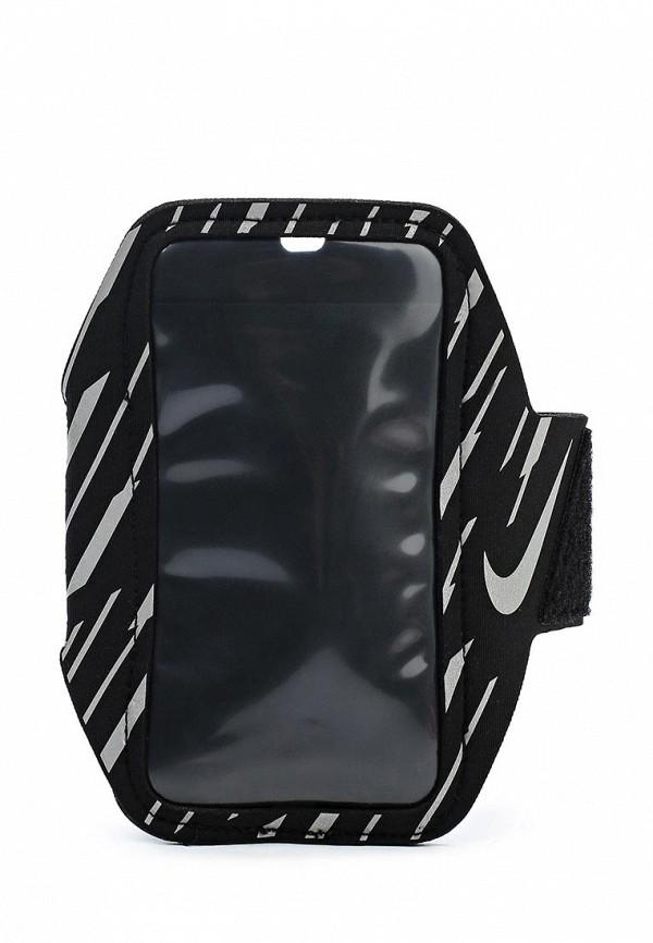 Чехол для телефона Nike Nike NI464BUWQK65 чехол для телефона на руку nike printed lean arm band цвет синий черный