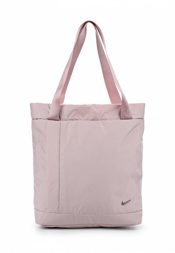 Сумка спортивная Nike Nike NI464BWAAAM9 сумка спортивная nike nike ni464buryl79