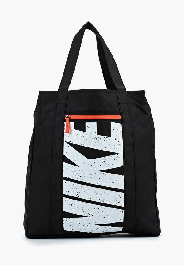 Сумка спортивная Nike Nike NI464BWBBIS2 сумка спортивная nike nike ni464buryl79