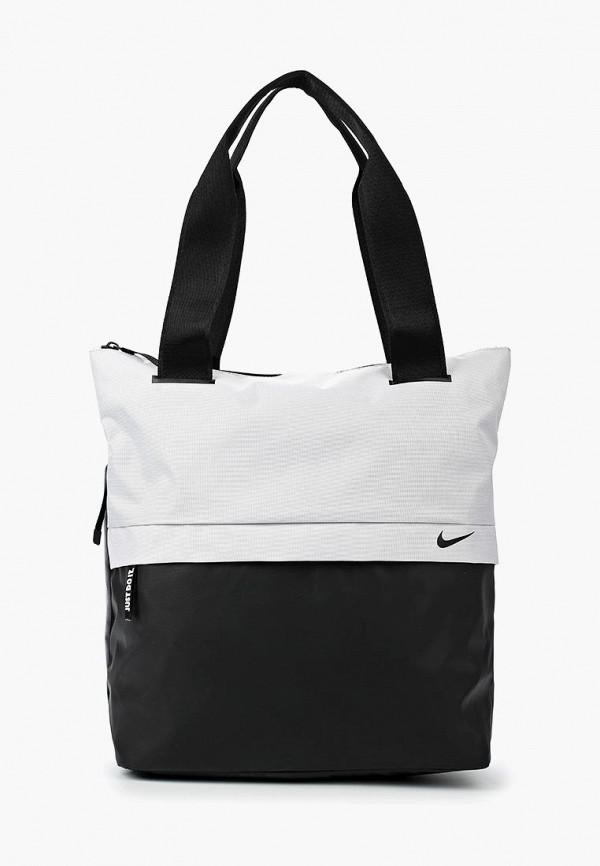 Сумка спортивная Nike Nike NI464BWBBIS6 сумка спортивная nike nike ni464bwrym11