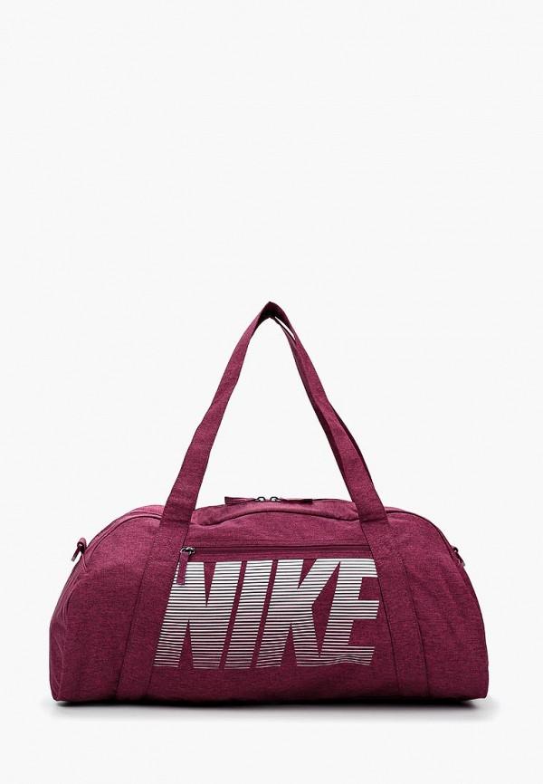 Сумка спортивная Nike Nike NI464BWUFA67 сумка спортивная nike nike ni464bwrym11