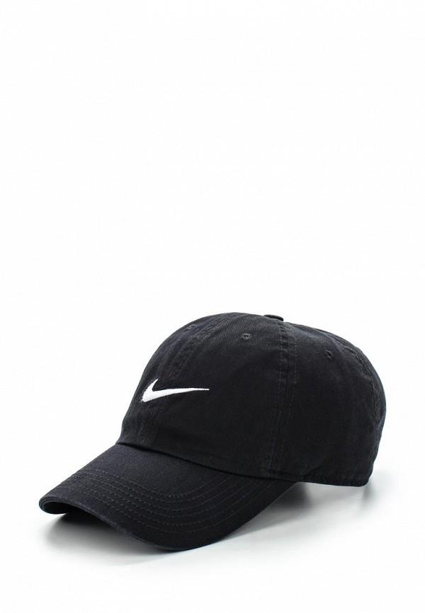 Бейсболка Nike NEW SWOOSH HERITAGE CAP YTH