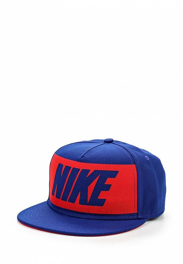 Кепка Nike NIKE GFX PACK TRUE YTH
