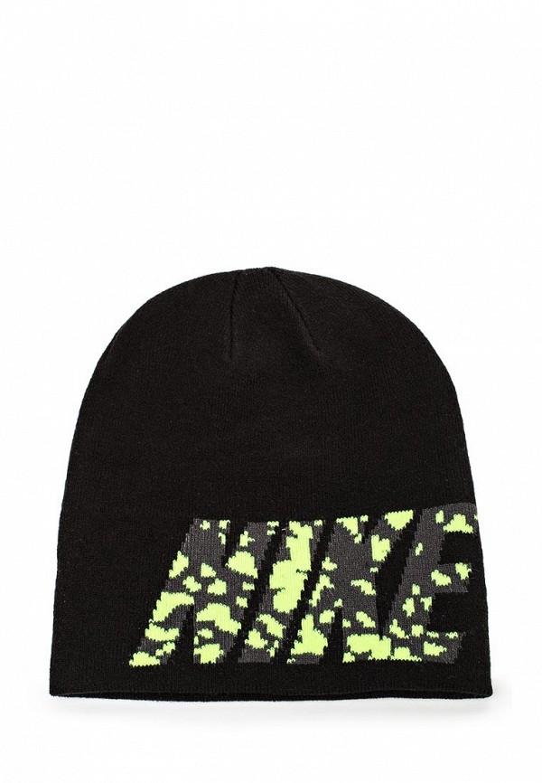 Шапка Nike NSW CAMO SPILL BEANIE