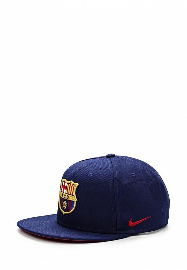 Бейсболка Nike FCB CORE CAP