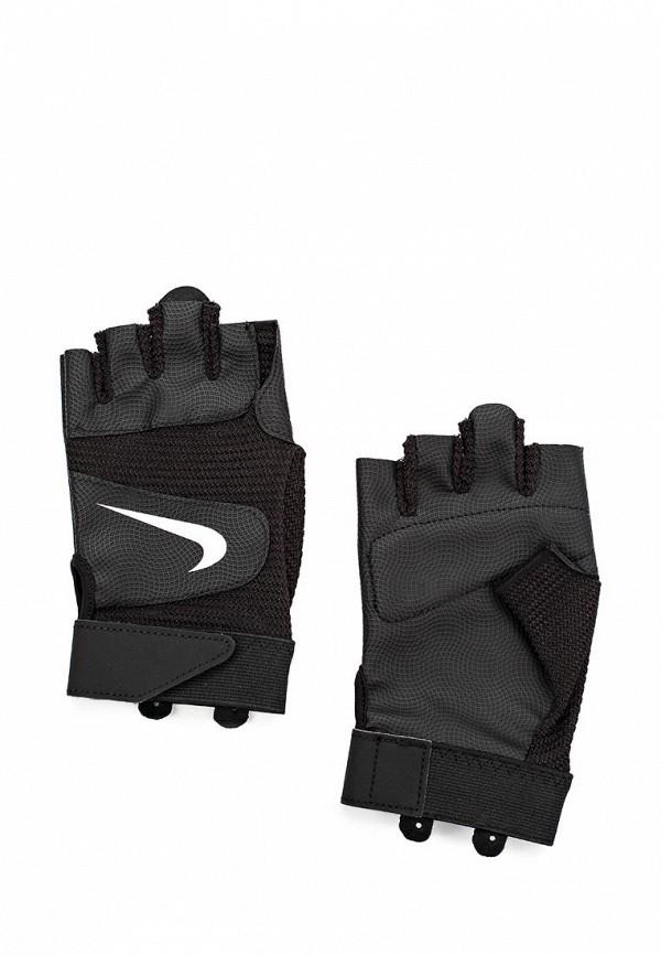 Перчатки для фитнеса Nike Nike NI464DMFKD45 nike перчатки для фитнеса женские nike accessories