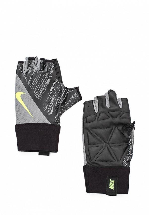 Перчатки для фитнеса Nike Nike NI464DMFKD46 nike перчатки для фитнеса женские nike accessories
