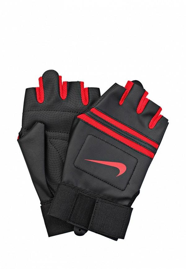Перчатки Nike NIKE MEN\'S K.O. TRAINING GLOVES