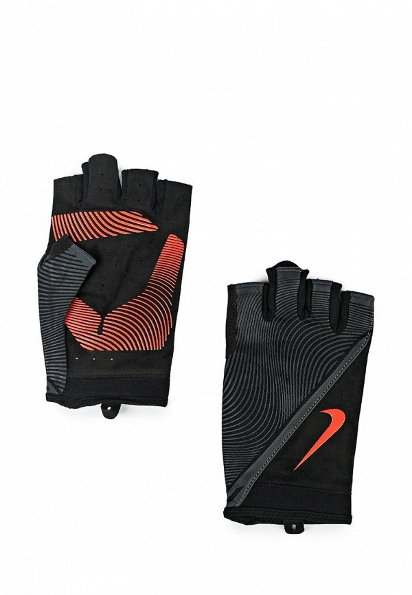 Перчатки для фитнеса Nike N.LG.B6.053.