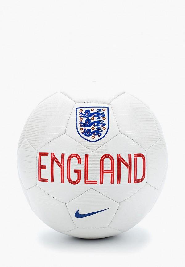 Мяч футбольный Nike Nike NI464DUBBIK5 классические nike мяч футбольный nike ordem 5 sc3128 100