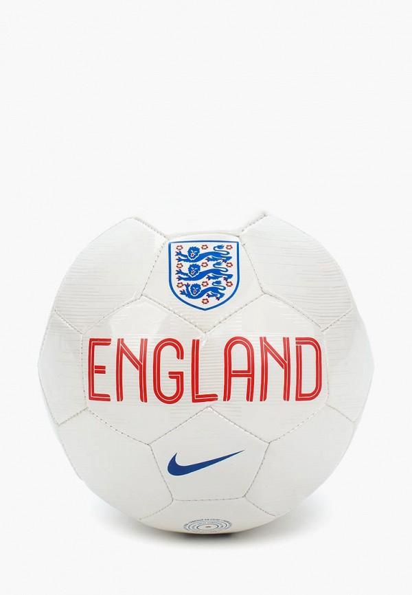 Мяч футбольный Nike Nike NI464DUBBIK8 everts everts 8 шариков футбольный мячик