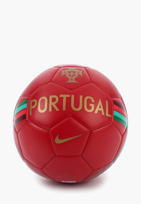 Мяч футбольный Nike Nike NI464DUBBIL0 мяч футбольный nike premier team fifa р 5
