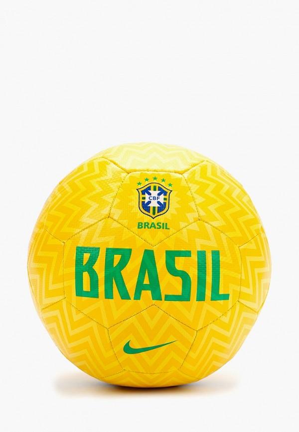 Мяч футбольный Nike Nike NI464DUBBIL2 мяч футбольный nike nike ni464duufb05