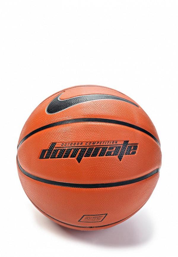 Мяч баскетбольный Nike Nike NI464DUFB649 баскетбольный мяч nike dominate
