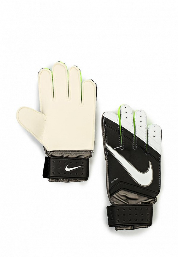 Перчатки вратарские Nike NIKE GK MATCH