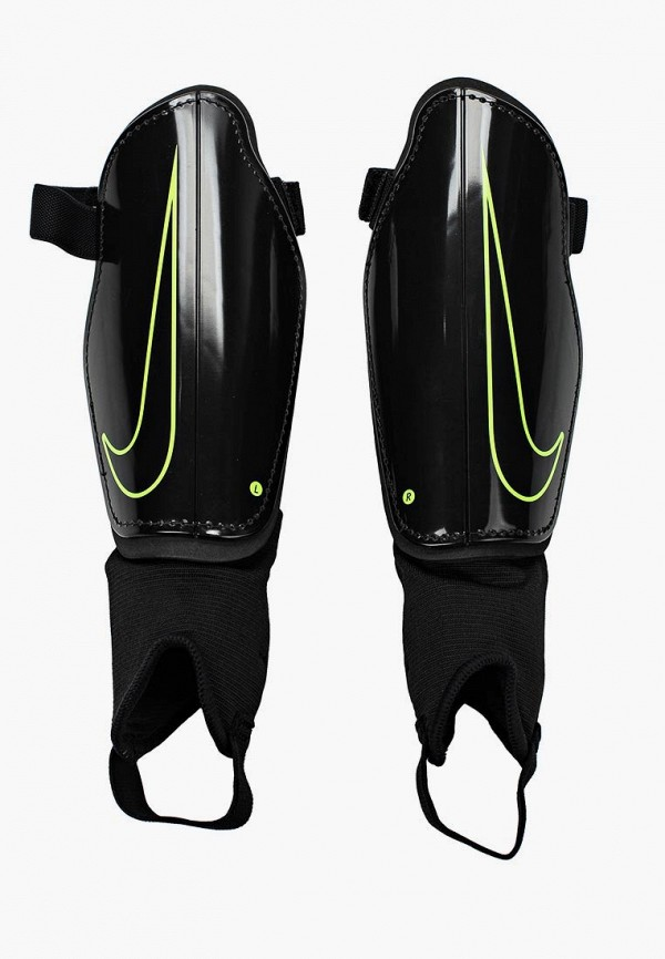 Купить Щитки Nike, CHARGE 2.0, NI464DUHAW65, черный, Весна-лето 2018