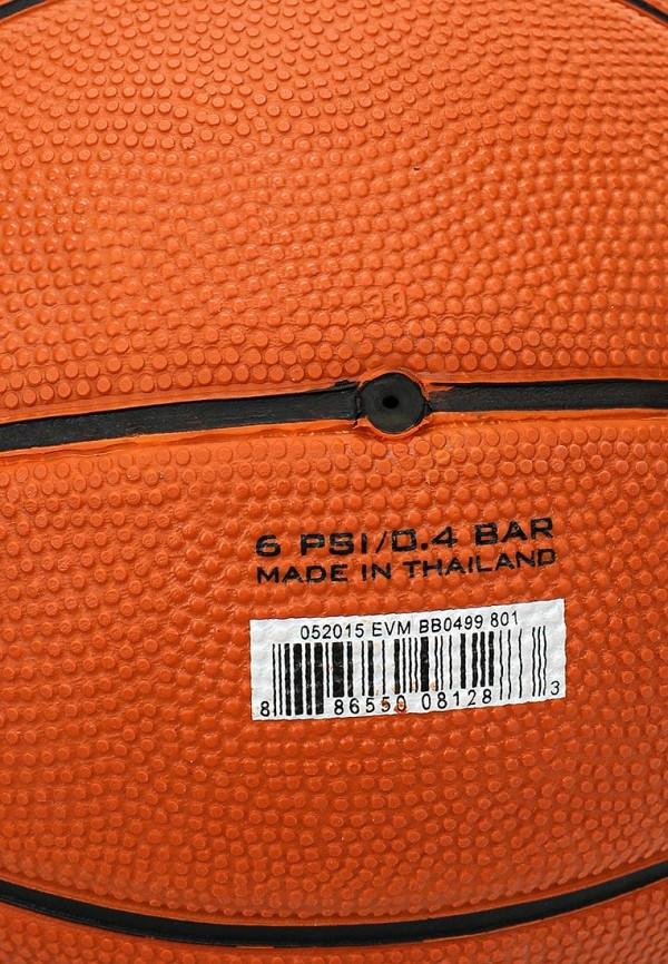 Мяч баскетбольный Nike от Lamoda RU
