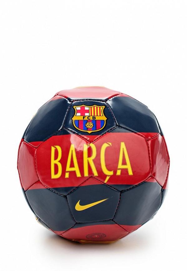 Мяч футбольный Nike FCB SKILLS